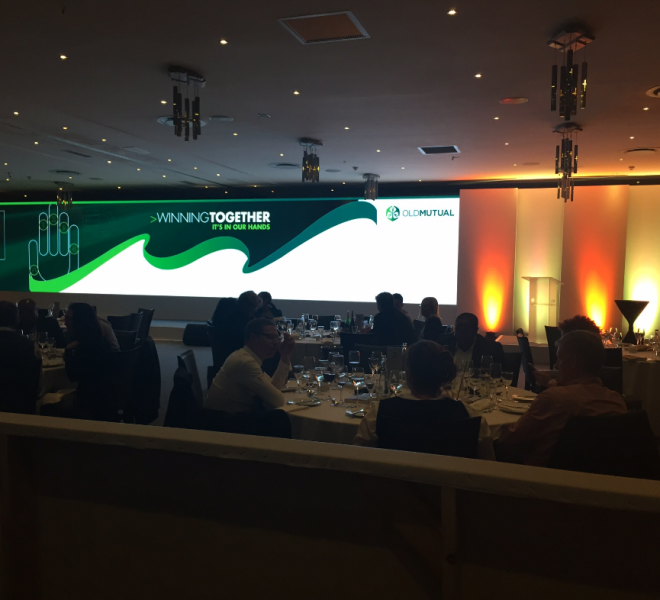 Old Mutual Leadership Conf